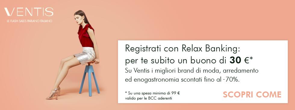 RelaxBanking - Il credito cooperativo online